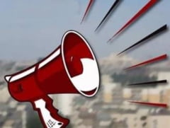 Niste adolescenti au declansat sirenele de alarmare in caz de dezastru din Giurgiu