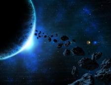 Niste planete care se ciocnesc intr-o galaxie indepartata pun sub semnul intrebarii teoria sistemelor solare