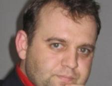 Nistorescu l-a concediat pe Patrasconiu
