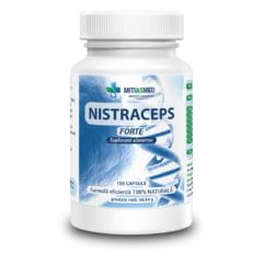 Nistraceps Forte, minunea naturala la indemana bolnavilor de cancer