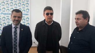 Nitulescu a ales ecologistii, iar Coliu face pe viteazul