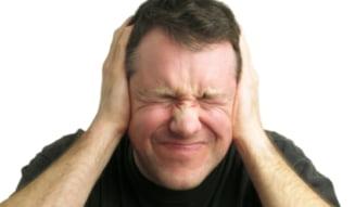 Nivelul de zgomot la locul de munca, ignorat de 90 la suta dintre companii