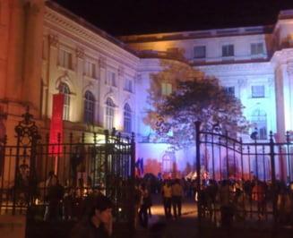 Noaptea Muzeelor, un succes care a surprins pe toata lumea (galerie FOTO)
