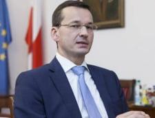 Noaptea ca hotii, varianta poloneza. Parlamentul a modificat drastic Codul Electoral si a conferit puteri sporite Guvernului
