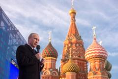 Noaptea care l-a schimbat pe Vladimir Putin: Trauma care explica tot ce este astazi liderul rus (Galerie foto)