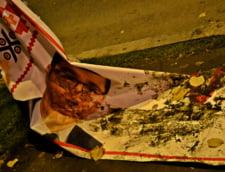 "Noaptea in care din Ponta a ramas doar ""Victor Pres"" - Reportaj Foto & Video"
