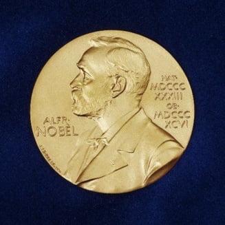 Nobelul pentru Chimie a fost acordat pentru determinarea structurii moleculelor vii, in imagini de inalta rezolutie