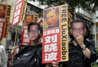 Nobelul pentru Pace, castigat de un detinut chinez