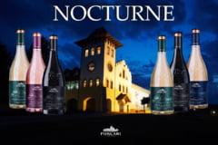 Nocturne, gama exclusivista dedicata iubitorilor de vin, a fost lansata de Vinaria Purcari
