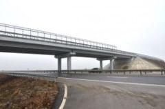 Nod rutier de acces pe autostrada Bucuresti-Ploiesti, la Gherghita