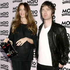 Noel Gallagher, ex Oasis, tatic a treia oara