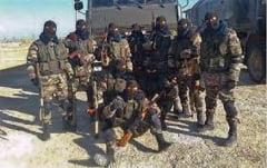 Noi acuzații la adresa mercenarilor din grupul rusesc Wagner. Subminează autoritatea dintr-un stat african VIDEO