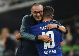 Noi antrenori pentru Milan si Juventus