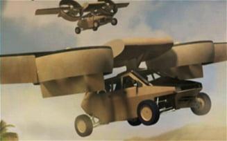 Noi arme secrete de top ale SUA, care uimesc prin tehnologiile avansate (Video)