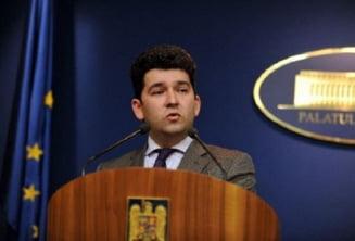 Noi balbe la Guvern - Voinea: Nu s-au cerut derogari la FMI. Blanculescu: Nu e nicio jena!