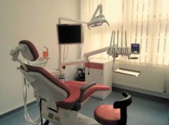 Noi cabinete medicale scolare stomatologice deschise la Tulcea