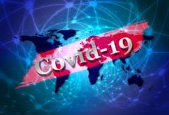 Noi decese ale unor romani infectati cu noul coronavirus: UPDATE Bilantul negru urca la 1.333 de morti