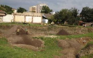 Noi descoperiri arheologice in Mehedinti