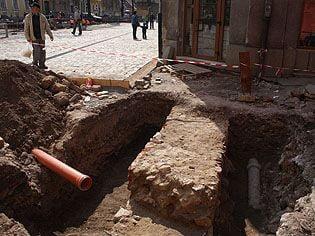 Noi descoperiri arheologice in judetul Galati