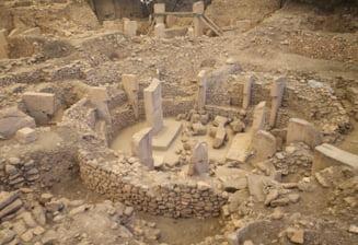 Noi descoperiri despre cel mai vechi templu din lume, construit cu 6.000 de ani inainte de Stonehenge