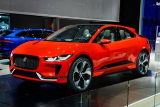 Noi detalii despre Jaguarul care a impresionat pe toata lumea