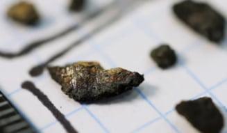Noi detalii despre meteoritii cazuti in Rusia (Video)