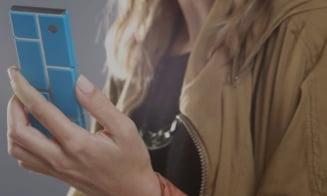 Noi detalii despre proiectul ambitios desfasurat de Google pe piata telefoanelor