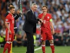 "Noi detalii despre scandalul de la Madrid: Tipete, injuraturi si ""proba video"" dupa Real - Bayern"