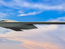 Noi detalii despre viitorul bombardier stealth al US Air Force. Statele Unite accelereaza dezvoltarea avioanelor strategice