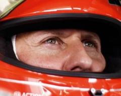 Noi dezvaluiri despre Michael Schumacher: Cum ar fi fost surprins in Spania