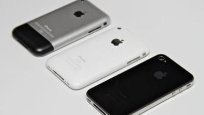 Noi dezvaluiri despre iPhone 6: Apple incepe productia smartphone-ului