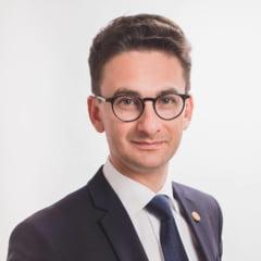 Noi dispute in USR: Iulian Bulai, atac la adresa lui Mihai Gotiu dupa ce senatorul a pozitionat grupul parlamentar impotriva Autostrazii A8 din Moldova