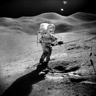 Noi dovezi ale aselenizării astronauților SUA pe Lună: NASA dezvăluie fotografii și un film neștiute FOTO VIDEO