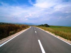 Noi drumuri judetene intra in reabilitare si modernizare. VEZI lista