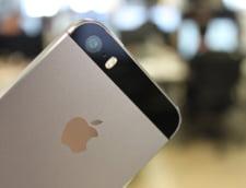 Noi imagini cu iPhone 6 - Ce schimbari face Apple (Foto)