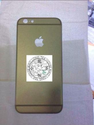 Noi imagini cu iPhone 6 - cu ce vrea Apple sa ne surprinda (Foto)