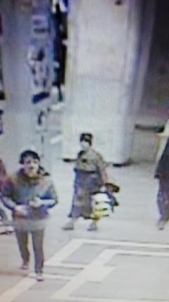 Noi incidente grave la metrou. Doua femei au fost amenintate ca vor fi aruncate pe sine. O agresoare a fost prinsa