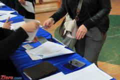 Noi incidente la vot: Sectii dezorganizate, abuzuri la vot, probleme cu sistemul informatic, materiale de slaba calitate