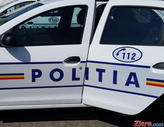 Noi informatii de la Politie despre barbatul care a furat arma femeii jandarm: Unde si cand a tras cu ea