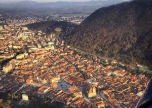 Noi interdictii si restrictii de circulatie in municipiul Brasov