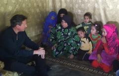 Noi masuri dure pentru imigranti in Marea Britanie: Ar putea fi rupte familiile