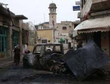 Noi orori ale jihadistilor de la Statul Islamic: Gaini folosite pe post de munitie