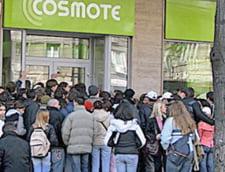 Noi pachete de roaming de la Cosmote