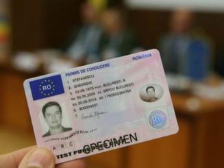 Noi prevederi pentru obtinerea permisului de conducere, din 2013