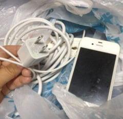 Noi probleme cu iPhone-ul: Inca un caz de electrocutare, un barbat in coma