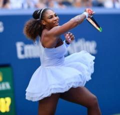 Noi probleme pentru Serena Williams: Am fost incredibil de bolnava