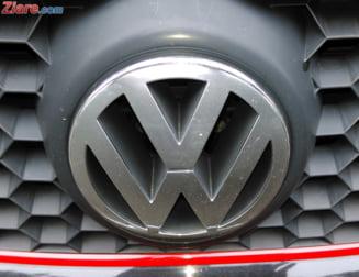 Noi probleme pentru Volkswagen: Ar putea ramane fara banii pentru fabrica din Polonia