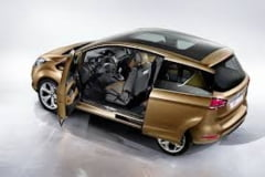 Noi probleme pentru uzina Ford din Romania? Vanzarile modelului B-Max, in scadere in Europa
