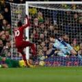 Noi recorduri de senzatie pentru Liverpool dupa o noua victorie in Premier League