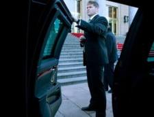 Noi reguli in ceea ce priveste consumul de alcool pentru cei din Secret Service